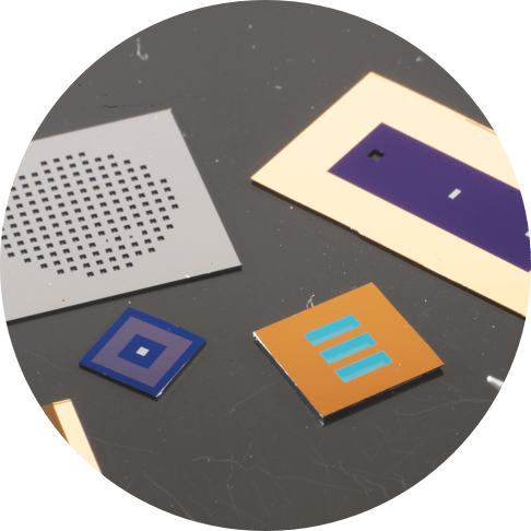 Custom Design and Prototyping