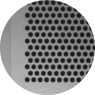 Perforated Membranes (Membranes with Holes)