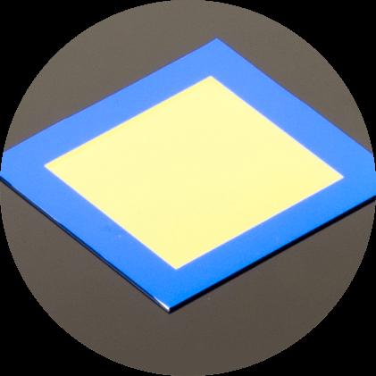 Standard Silicon Nitride Membranes