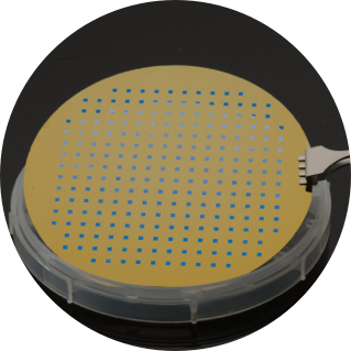Lithography Wafers